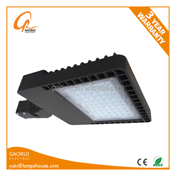 IP65 adjustable stand high power 300w led street light