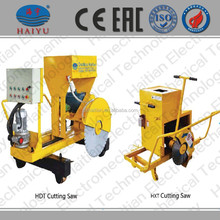 building construction tools and equipment/portable concrete cutter