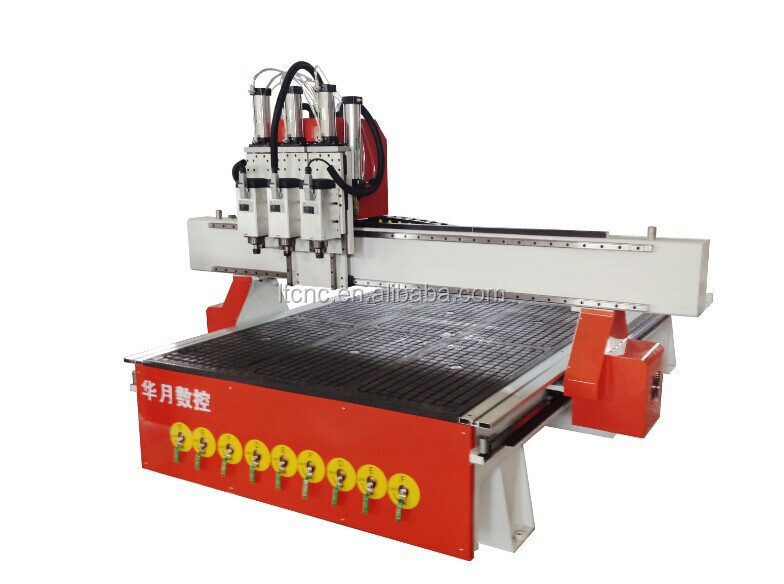 Plywood mdf plastic pvc cnc router cutting engraving