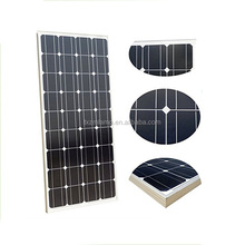 new arrived yangzhou PV solar panel price /200w solar panel price