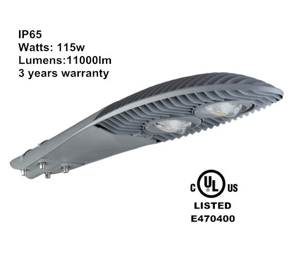 shenzhen ul listed 120w led street light&long life span ip65 street light& intelligent led lighting led street light