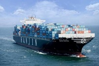 Cheap and fast lcl/fcl/import/export frowarder from china to La Guaira