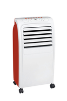 28 inch 1 year warranty with 1% FOC spare parts evaporative air cooler portable BL-148DLR