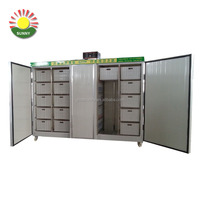 Factory Supply Of Bean Sprouts Machine
