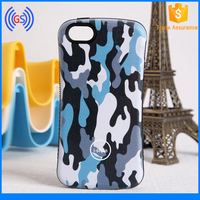 New Arrivals Camouflage Printing Mobile Phone Housing Case for Iphone