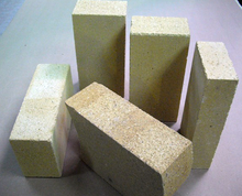 Alumina Low Thermal Conductivity Refractory Brick for Cement Rotary Kiln