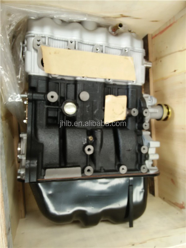 car engine for chana dfm chery byd geely hyundai Chevrolet gonow great wall AUTO SPARE PARTS DFM 465 474 465Q 465EA ENGINE