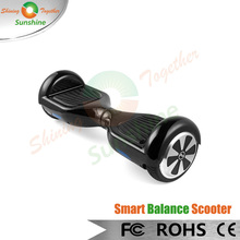 Classic Style Smart Balance Wheels 6.5 Inch Two Wheels Electric Scooters Hoverboard Smart Balance Scooters TG-Q3 003