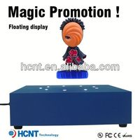 New invention ! magnetic floating toys, toys for children, mini solar panel toys