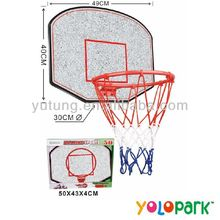 Wooden Basketball Goal post CX50-6