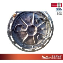 GB/T23858-2009 Clay sand casting QT500-7 manhole cover