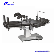 Hospital Hydraulic Operating Table(HB7000)