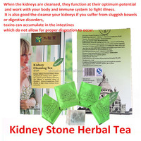 Kidney Herbal Tea for male,Chinese national kidney tea