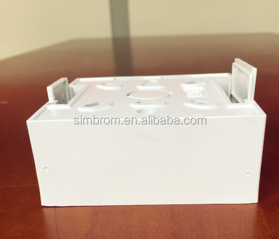 Professional electric power distribution switch box supply in China
