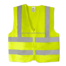 roadway reflective jogging vest running vest
