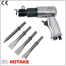 Power Tools 150mm air hammer heavy duty hammer for Tire Maintenance & Assemably Line