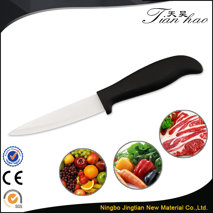 4 Inch Slicing Meat Slicing Ceramic Products Of All Kind Kitchen Ceramic Knife