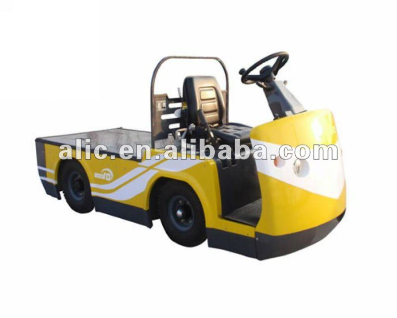 1 ton Electric Tow Tractor