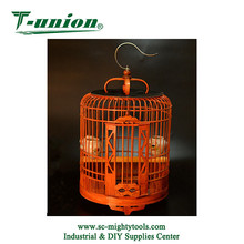 Hanging Bamboo Bird Cages Handmade Bamboo Bird Cages Portable Bamboo Bird Cages