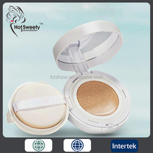 HOT SALE CUSHION BB CREAM NEW MINERAL WET POWDER FOUNDATION STANDARD FDA APPROVED CONCEALER FACE CONCEALER MAKEUP