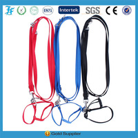 Dog Outdoor Running Traction Belt Pet Daily Walking Rope Training Dog Leash Collar Instant Trainer Leash for Dog Puppy