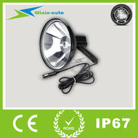 2013 New Waterproof IP67 LED off road 4x4 hid spot light, LED Driving Light 35w for 4X4 Offroad Motorcycle Dirtbike