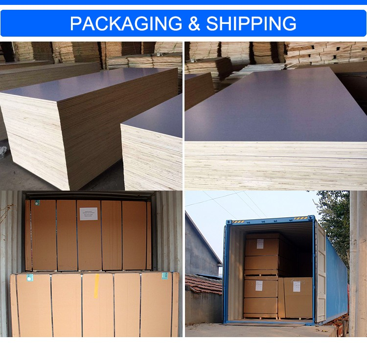 furniture grade melamine plywood