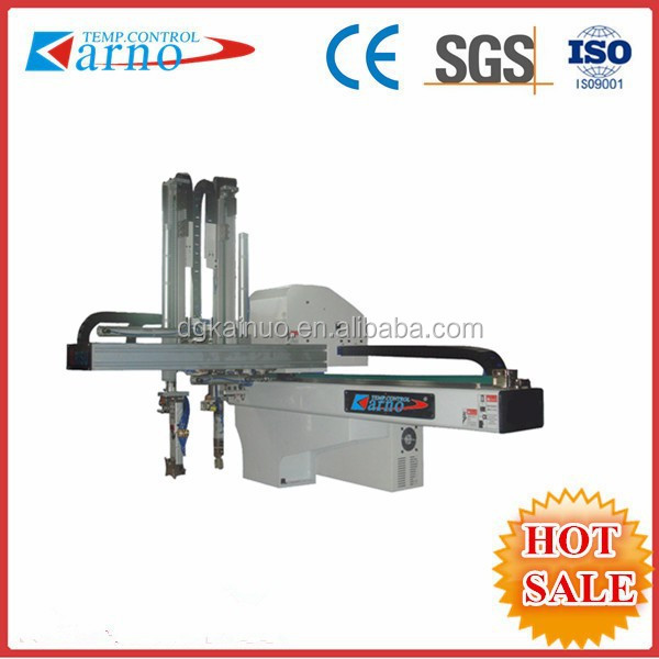 Single Axis Servo Robot for injection molding machine