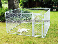 Kennels/Pet Cage/dog house in Various Sizes Body made of Metal Wire