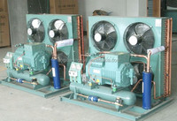 Germany semi hermetic bitzer compressor for cold storage