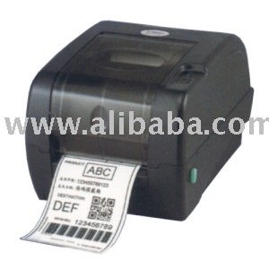Barcode & name sticker printer TSC TTP-343