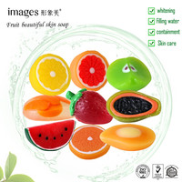 OEM/OBM 100g high-quality guava soap