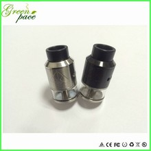 Greenpace best selling e-cig goon rda atomizer 528 goon rebuildable dripping tank