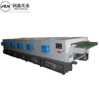fabric cotton waste recycling machine, no need installation
