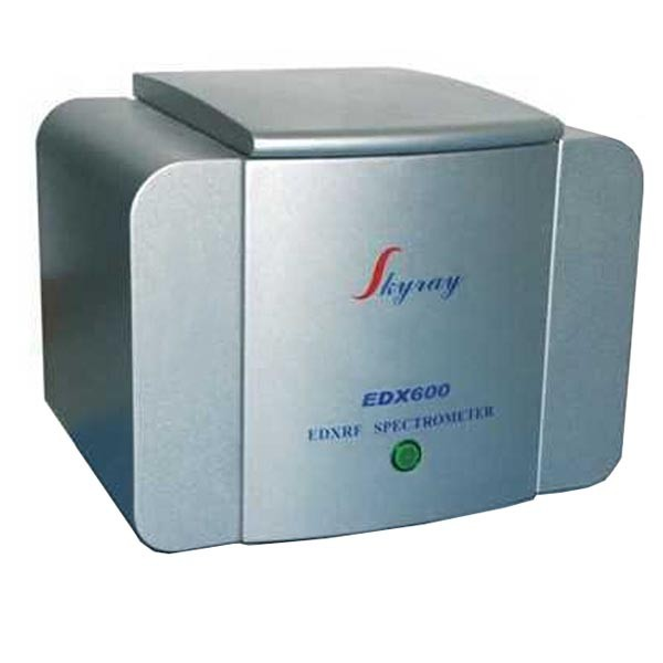 EDX600 X-ray fluorescence analyzer/xrf analyzer/X-ray fluorescence spectrometer