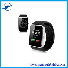 hot deals from alibaba express smart watch gt08 wholesale price low MOQ