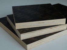 fire rated exterior plywood formwork plywood