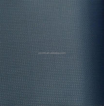100% polyester blue cross jacquard oxford cloth