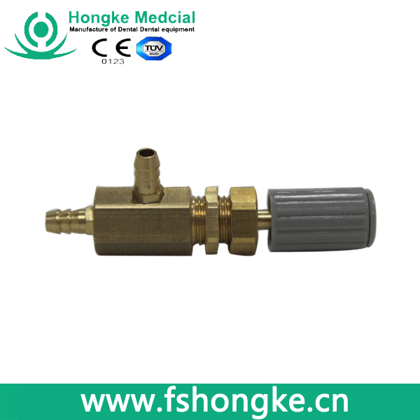 Hongke dental chair water regulation valve