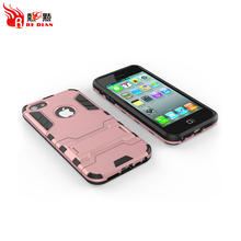 The Hybrid Shockproof Phone Case For Iphone 5,5S,SE,Armor Protective Case For Iphone