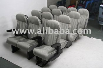 TOYOTA HIACE SEATERS