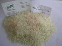 New Arrival of 1121 Basmati Rice