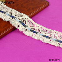 long tassel fringe;tassel fringe for dresses;bling bling fringe