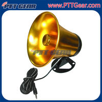 "High quality Metal 5"" Horn Speaker"