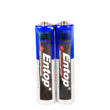 17 Years OEM and ODM Manufacturer Hot Selling AAA size dry battery in pakistan lahore
