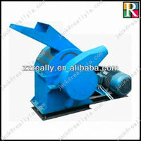 RLH-420B-11 easy to operate 700kg/h the ce electric wood hammer mill crusher