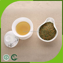 National certification tea artificial picking mixed brown rice tea