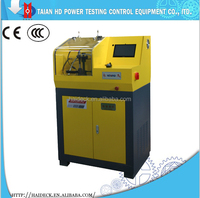 CRI200DA China supplier manual common rail diesel injector test bench/auto fuel injector tester