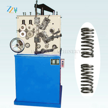 2018 Automatic Spring Coiling Machine Price Made In China