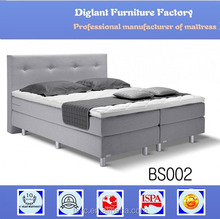 2014 hotel style box spring bed